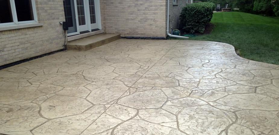 Concrete by Sennstrom