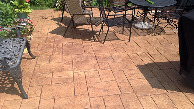 Residential Concrete Services Chicagoland